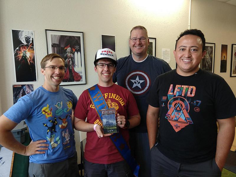 Comic Quest Regional report(finally!)